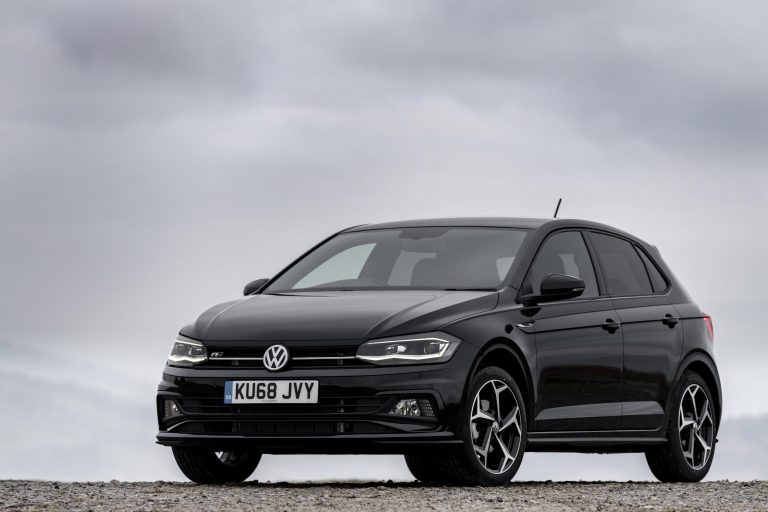 Volkswagen Polo named Best Supermini of 2019