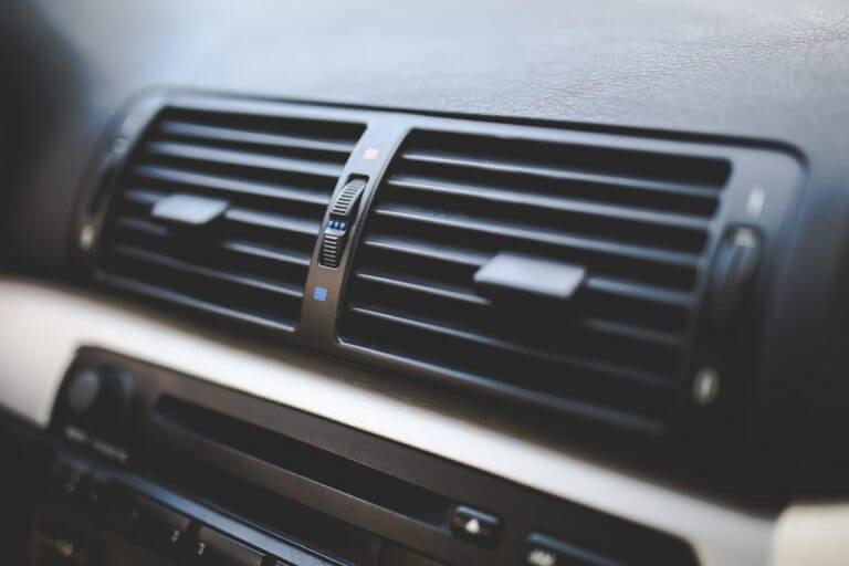 When should you get an air con regas?