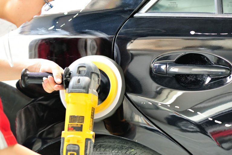 How much do car body repairs cost?
