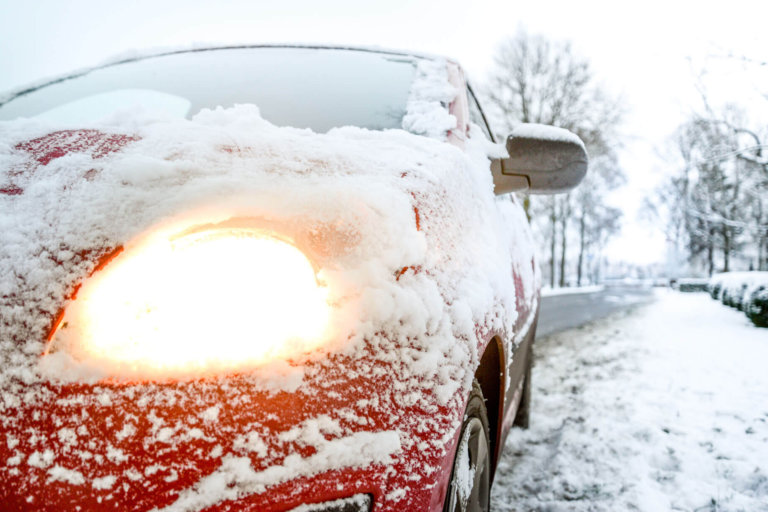 All you need to know about antifreeze for your car