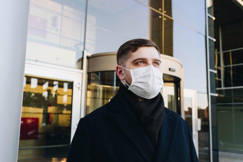 Coronavirus outbreak UK