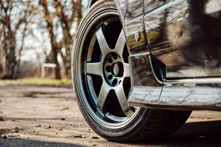 The Fixter guide to alloy wheel finishes