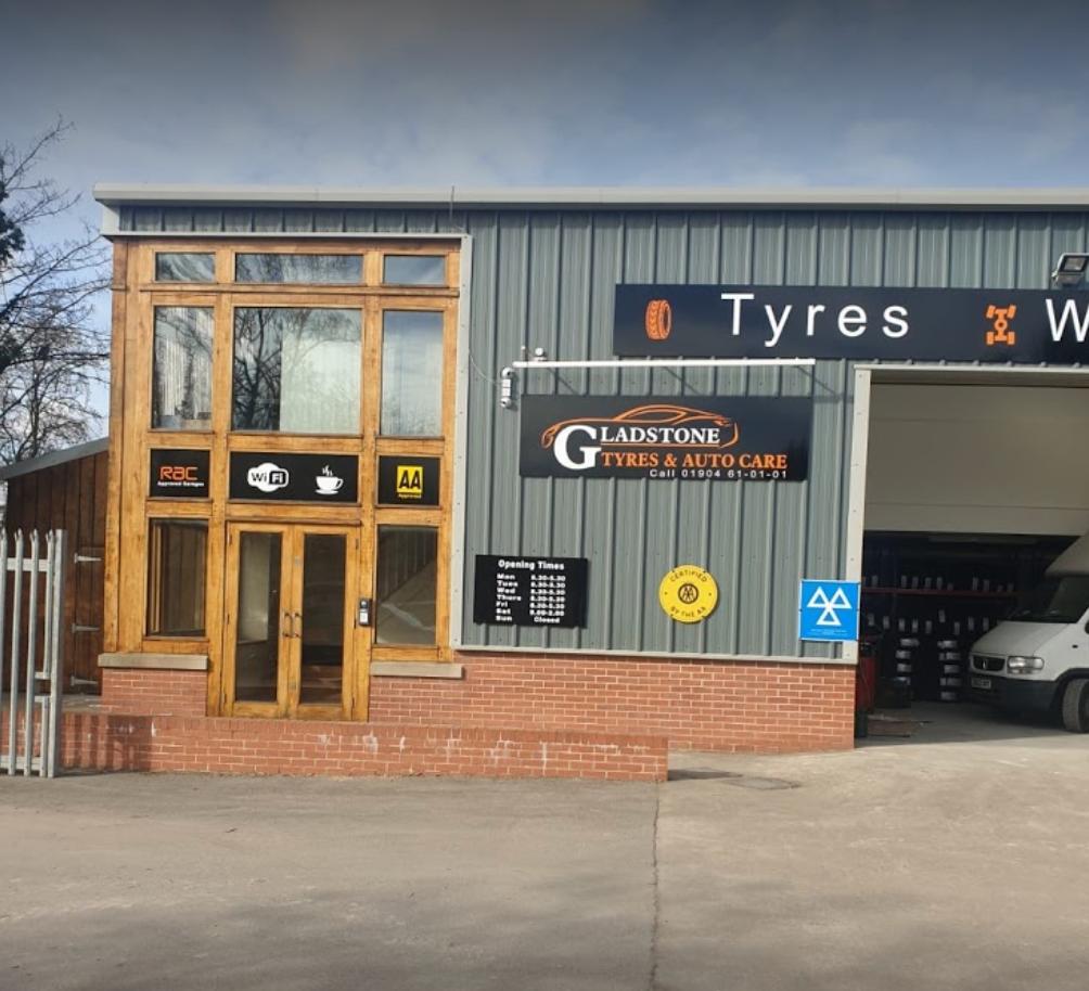 Gladstone Tyre & Autocare