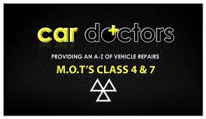 CAR DOCTORS