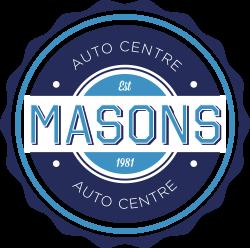 MASONS AUTO CENTRE