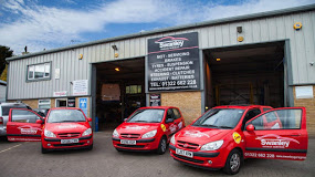 Swanley Garage Services
