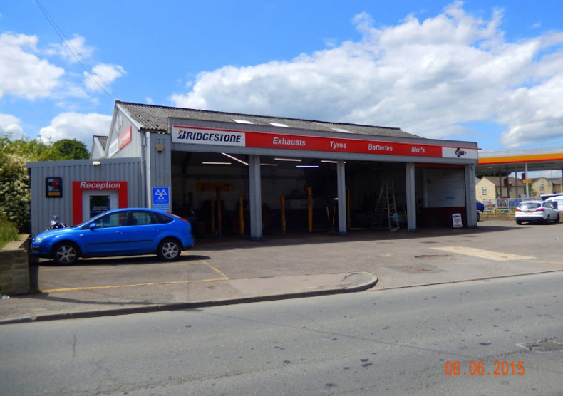 ETB - Exhaust Tyres & Batteries Cirencester