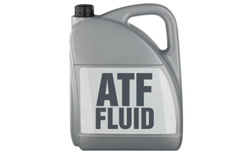 automatic transmission fluid flush & replacement