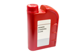 power steering fluid flush & replacement